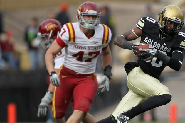 AJ Klein Scouting Report: NFL Outlook for Iowa State ILB