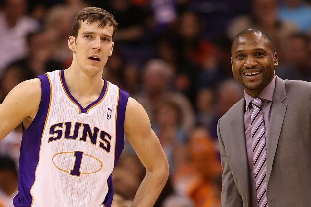 Suns Players Irritated by Playing for Suns