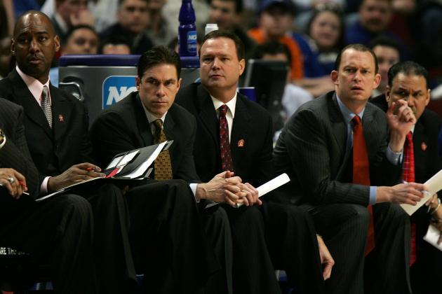 Welcome to #DunkCity! FGCU Names Joe Dooley Head Men's Basketball Coach
