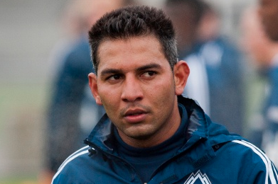 Whitecaps Waive Mid Paulo Jr.
