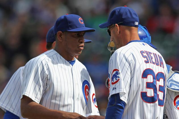 Cubs' Closer Conundrum a Puzzle for Sveum