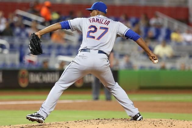 Sources: Familia En Route to Majors