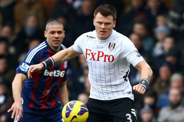 Riise, Petric in Lineup for Chelsea Clash
