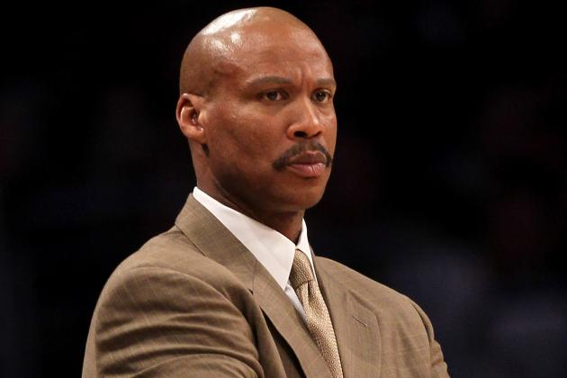 Decision on Byron Scott Expected Soon
