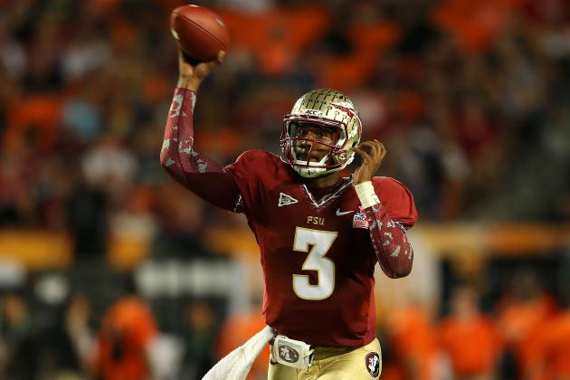 Browns Will Conduct Private Workout with FSU QB EJ Manuel