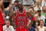 MJ's Trainer Says 'Flu Game' Actually Food Poisoning