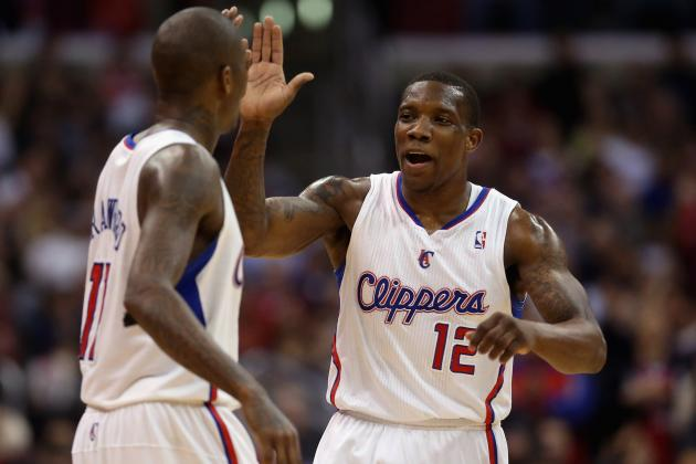 Clippers Aiming for Home-Court Advantage