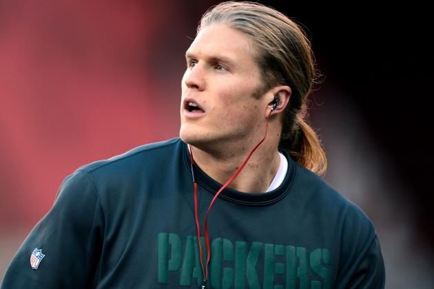 Report: Clay Matthews Agrees to Long-Term Extension