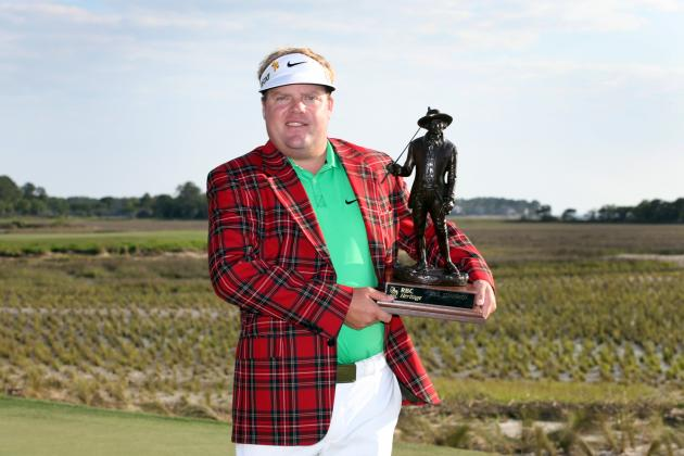 RBC Heritage 2013: Tee Times, Date and TV Schedule