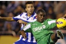 Campbell Keen for Betis Stay