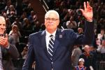 Report: Phil Jackson 'Itching' for NBA Return