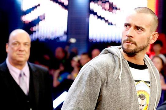 WWE: What If CM Punk Quit, Walked out After Argument with Creative?
