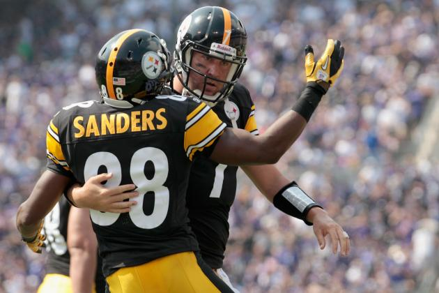 Big Ben 'Really Excited' About Sanders' Return