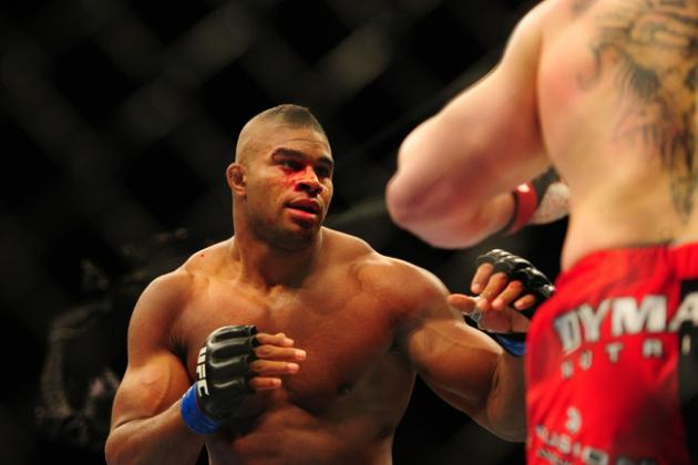MMA: Debunking the Myth of the K-1 Level Striker in Mixed Martial Arts
