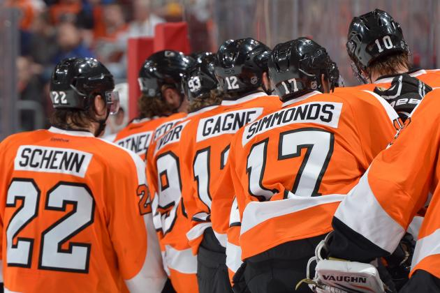 For Flyers, Math Is Grim, But....