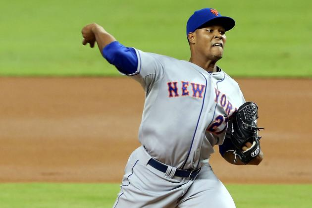 Greg Burke Demoted for Jeurys Familia
