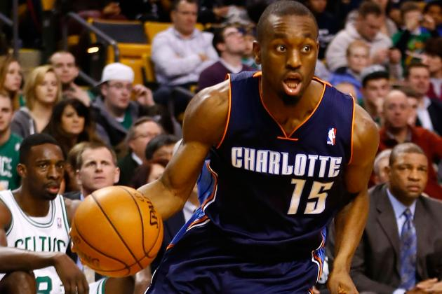 State of the Charlotte Bobcats: Where They Are Now, Where They Will Be