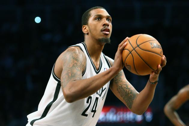 Nets Sign Kris Joseph for Remainder of Season