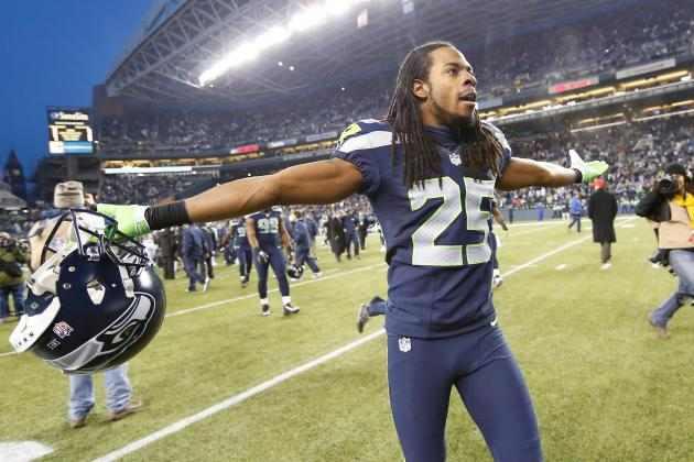 Scout's Take: Seahawks Edge 49ers as NFL's Best Team