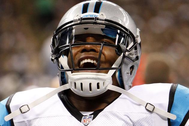 Carolina Panthers Best Drafts