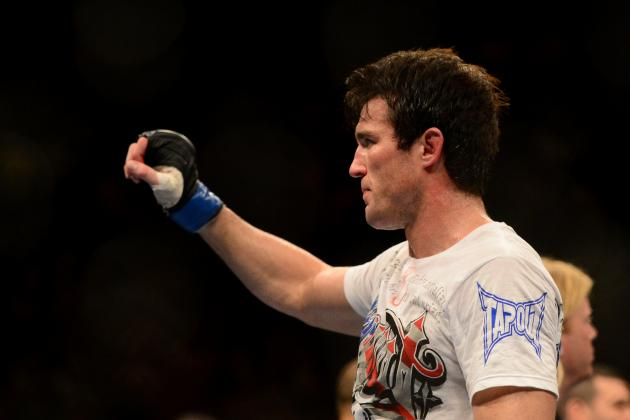 Chael Sonnen Should Retire If He Loses to Jon Jones at UFC 159