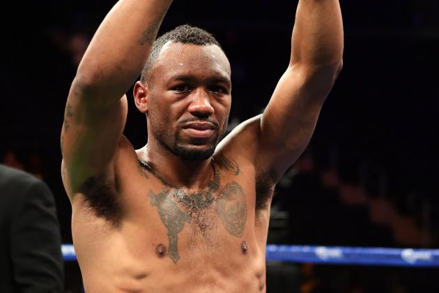 Austin Trout Talks Canelo Alvarez and His Hopes to One Day Face Floyd Mayweather