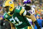49ers 'Still Interested' in Charles Woodson