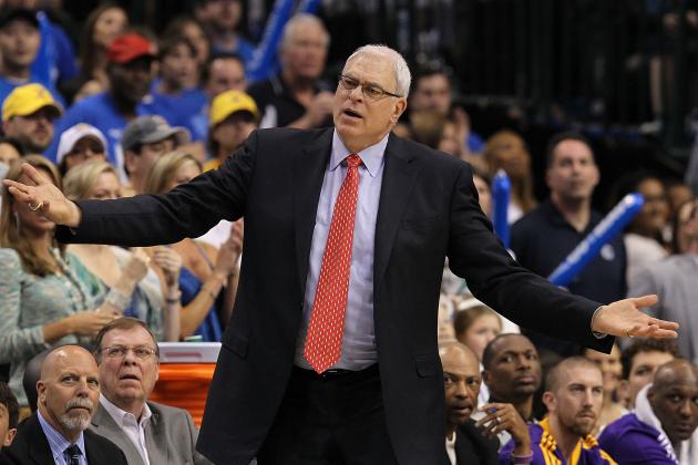 Phil Jackson's Best Landing Spots for Return to NBA