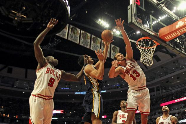 Chicago Bulls Prove Health Is Under-the-Radar Factor in NBA Playoff Success