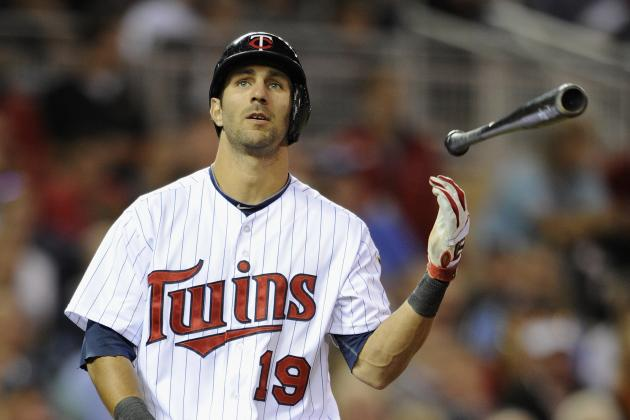 Twins Send Mastroianni to the DL, Recall Arcia