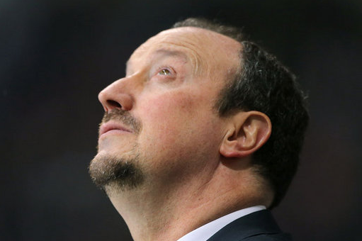 Chelsea Boss Rafael Benitez Happy with Clinical 3-0 Win over Fulham