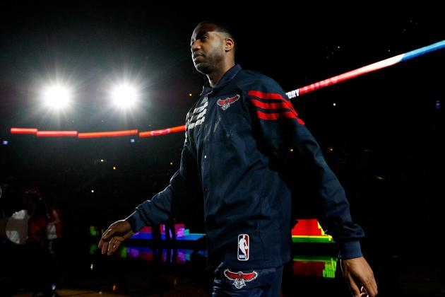 Tracy McGrady Can Earn Long-Term Role with Spurs with Solid Postseason