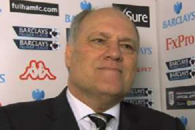 Fulham Boss Martin Jol Felt 3-0 Defeat to Chelsea Was Harsh on Team