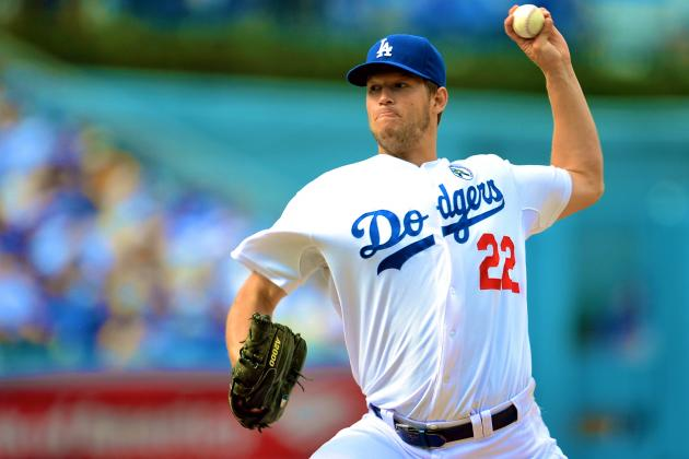 Do MLB Cy Young Winners Always Get off to Hot Starts?
