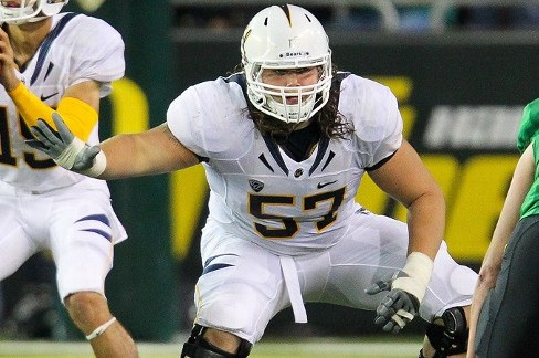 Brian Schwenke Scouting Report: NFL Outlook for California C