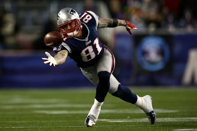New England Patriots 2013 Schedule: Looking Forward to Most Attractive Games