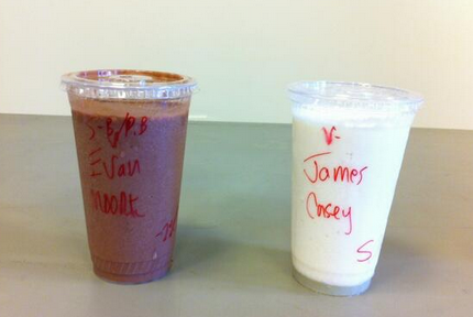 Chip Kelly Debuts Personalized Smoothies for Eagles