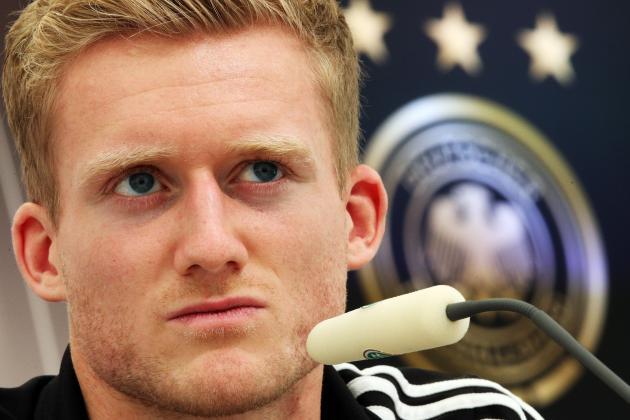 Chelsea Transfer News: Andre Schurrle Deal Will End Hopes of Landing Top Striker