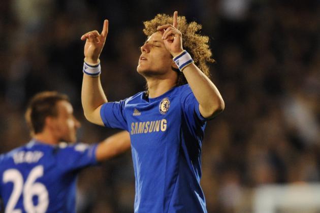 Chelsea Grabs Clutch Win over Fulham