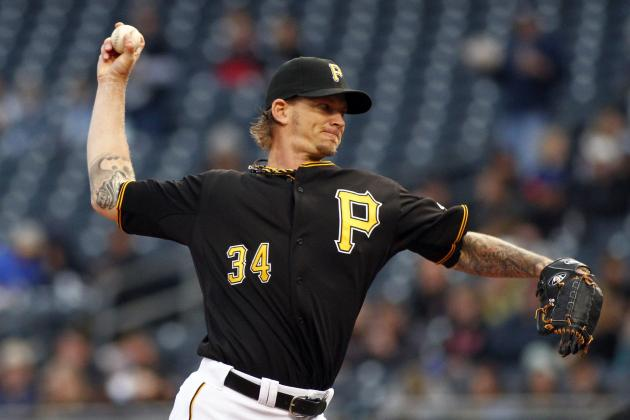 Burnett Becomes 68th Player in MLB History to Record 2,000 K's