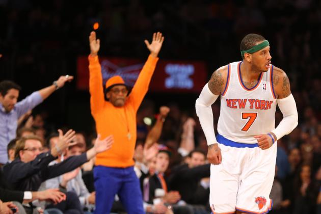 New York Knicks Playoffs Schedule: Home-Court Dominance the Key for Title Run