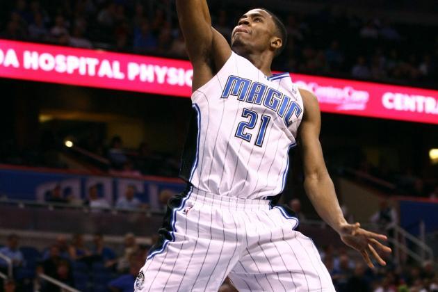 NBA Gamecast: Magic vs. Heat
