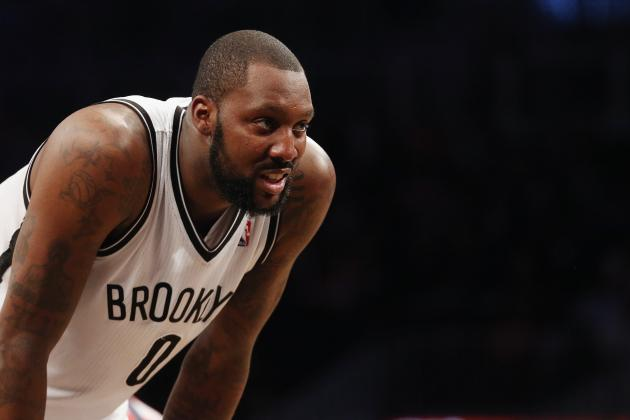 NBA Gamecast: Pistons vs. Nets