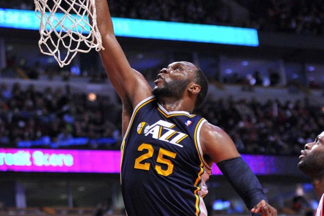 Utah Jazz vs. Memphis Grizzlies: Live Score, Results and Game Highlights