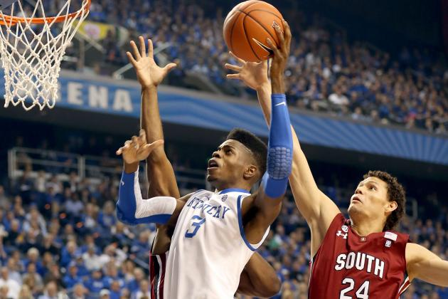 NBA Draft Order 2013: Projecting Best Fits for Top Prospects