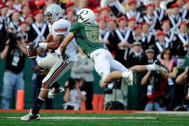 John Boyett Scouting Report: NFL Outlook for Oregon S