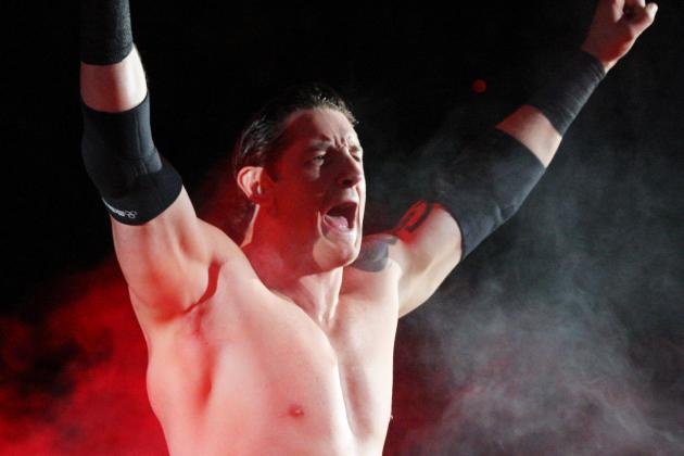 Wade Barrett: Why He Deserves More Than What He Is Getting in the WWE