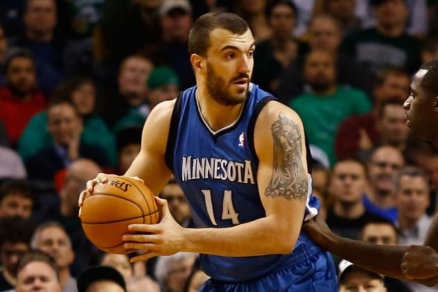 NBA Free Agents 2013: Players Who Have Boosted Their Stock Down the Stretch