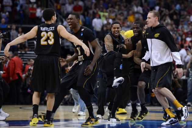 Which 2013 NCAA Tournament Cinderella Has Best Chance to Repeat Amazing Run?