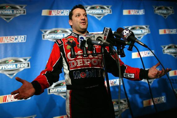 NASCAR's Governing Body Needs to Get Its Act Together